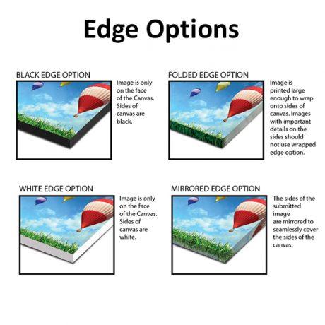 Edge Options