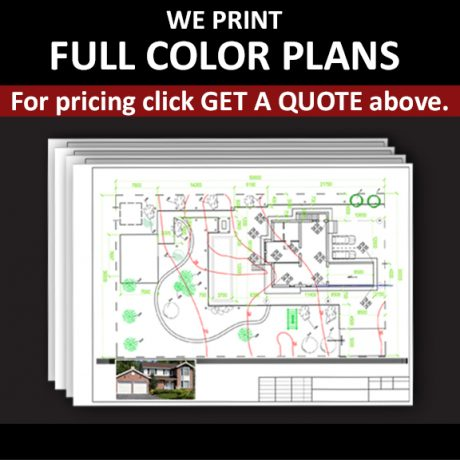 FULL COLOR PLANS